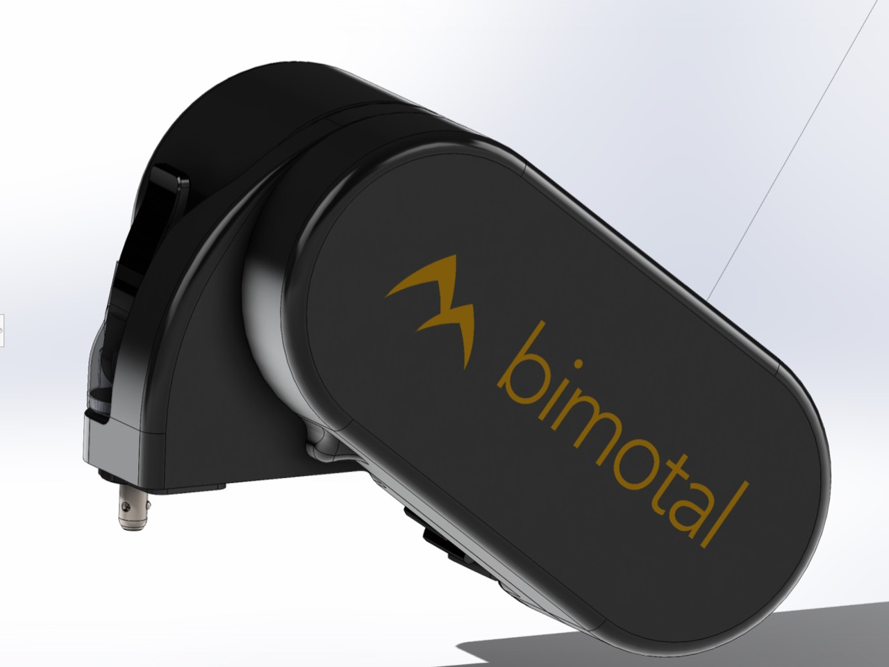 Bimotal Elevate drive unit